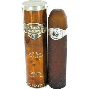Cuba Magnum Black Cologne, de Fragluxe · Perfume de Hombre