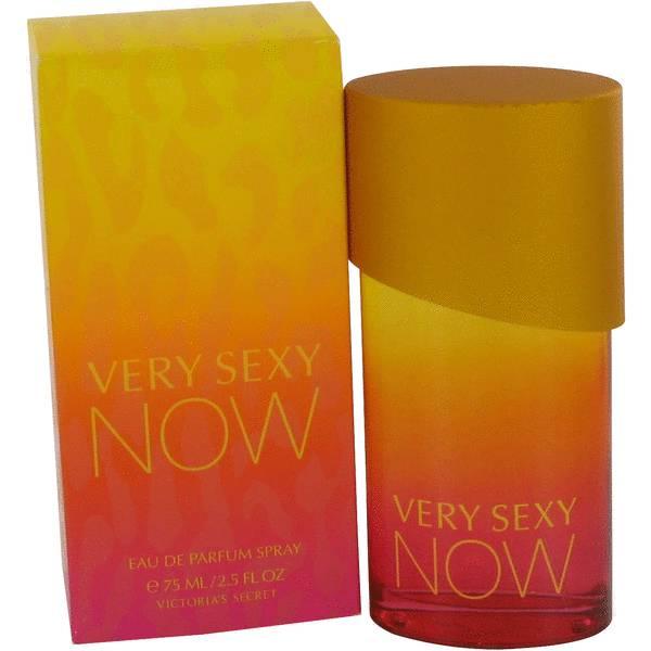 perfume Very Sexy Now Perfume