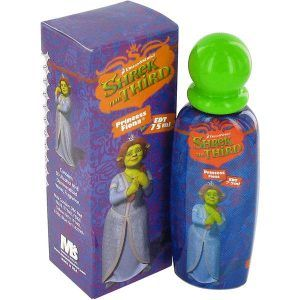 Shrek The Third Perfume, de Dreamworks · Perfume de Mujer