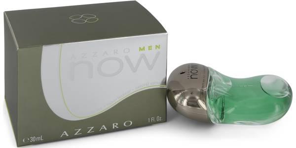 perfume Azzaro Now Cologne
