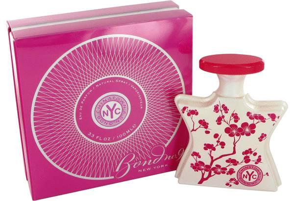 perfume Chinatown Perfume