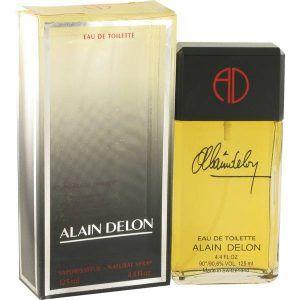 Alain Delon Cologne, de Alain Delon · Perfume de Hombre