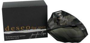 Deseo Cologne, de Jennifer Lopez · Perfume de Hombre