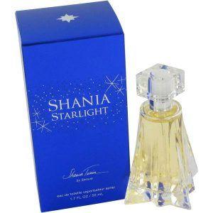 Shania Starlight Perfume, de Stetson · Perfume de Mujer
