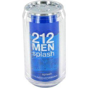 212 Splash Cologne, de Carolina Herrera · Perfume de Hombre