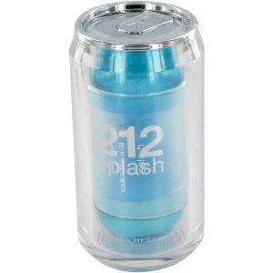 212 Splash Perfume, de Carolina Herrera · Perfume de Mujer