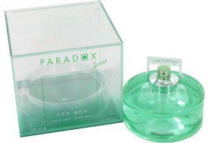 Paradox Green Cologne, de Jacomo · Perfume de Hombre
