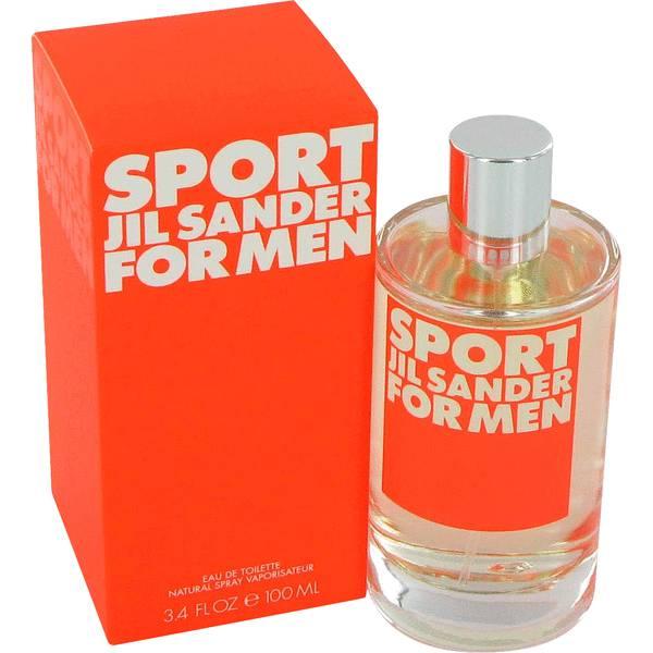 perfume Jil Sander Sport Cologne