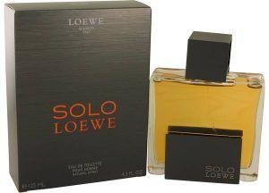 Solo Loewe Cologne, de Loewe · Perfume de Hombre