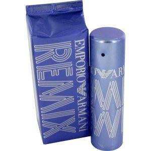 Emporio Remix Perfume, de Giorgio Armani · Perfume de Mujer