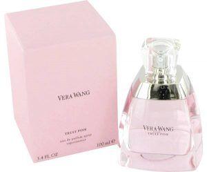 Vera Wang Truly Pink Perfume, de Vera Wang · Perfume de Mujer