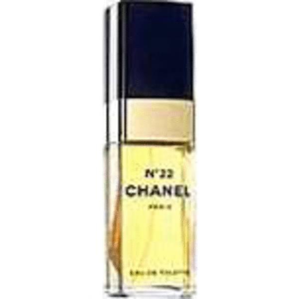 perfume Chanel #22 Perfume