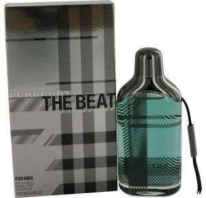 The Beat Cologne, de Burberry · Perfume de Hombre