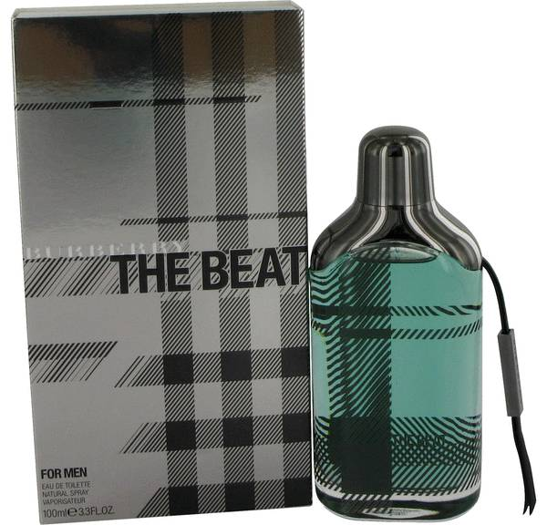 perfume The Beat Cologne