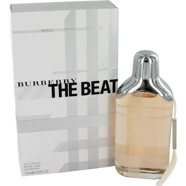 perfume The Beat Perfume