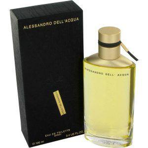 Alessandro Dell Acqua Cologne, de Alessandro Dell Acqua · Perfume de Hombre