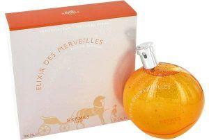 Elixir Des Merveilles Perfume, de Hermes · Perfume de Mujer