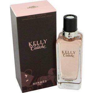 Kelly Caleche Perfume, de Hermes · Perfume de Mujer
