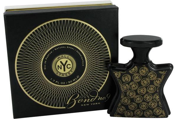 perfume Wall Street Perfume
