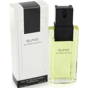 Alfred Sung Perfume, de Alfred Sung · Perfume de Mujer