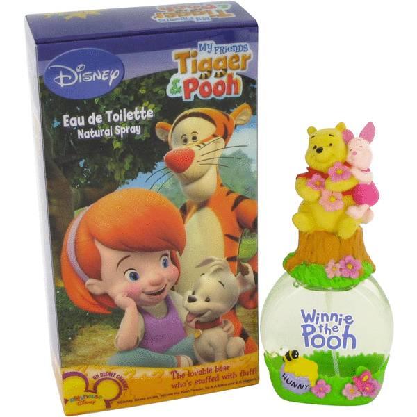 perfume Winnie The Pooh Perfume