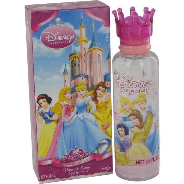 perfume Disney Princess Perfume