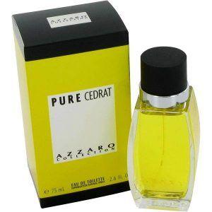 Azzaro Pure Cedrat Cologne, de Azzaro · Perfume de Hombre