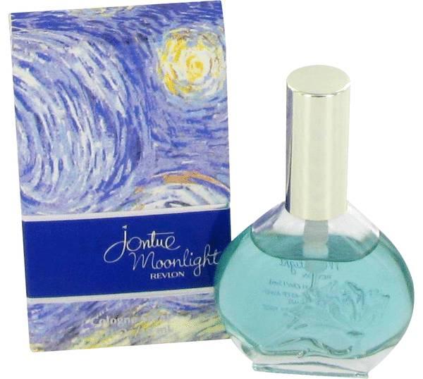 perfume Jontue Moonlight Perfume