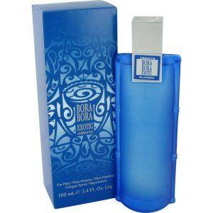 Bora Bora Exotic Cologne, de Liz Claiborne · Perfume de Hombre