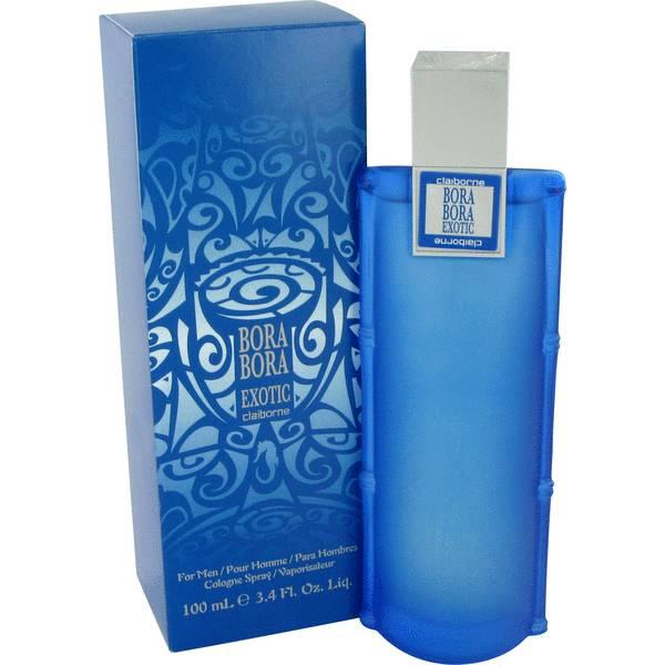 perfume Bora Bora Exotic Cologne