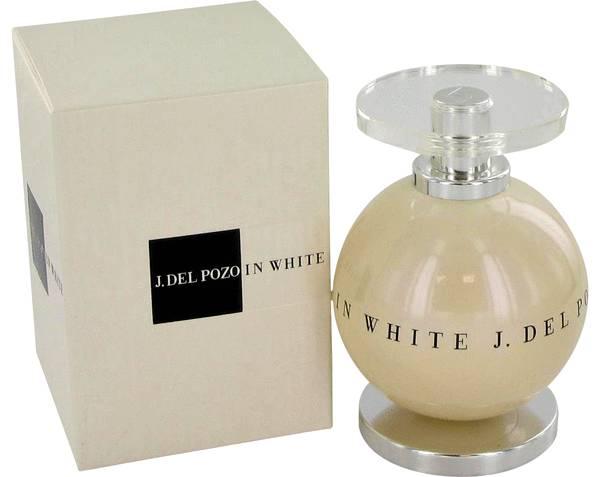 perfume J Del Pozo In White Perfume