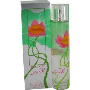 Little Kiss Perfume, de Salvador Dali · Perfume de Mujer
