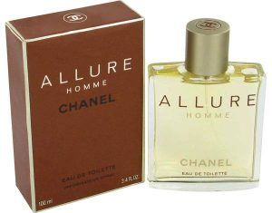 Allure Cologne, de Chanel · Perfume de Hombre
