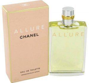 Allure Perfume, de Chanel · Perfume de Mujer