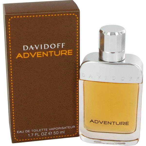 perfume Davidoff Adventure Cologne