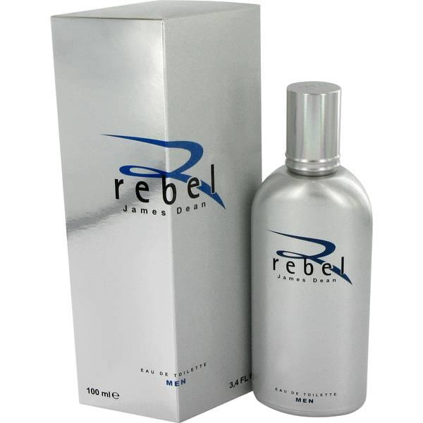 perfume Rebel Cologne