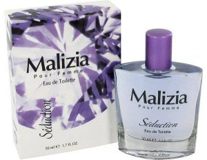 Malizia Seduction Perfume, de Vetyver · Perfume de Mujer