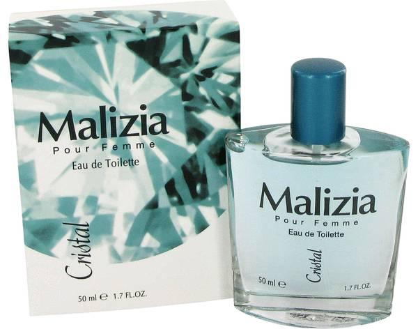 perfume Malizia Cristal Perfume