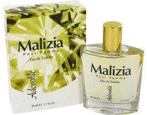 Malizia Adorable Perfume, de Vetyver · Perfume de Mujer