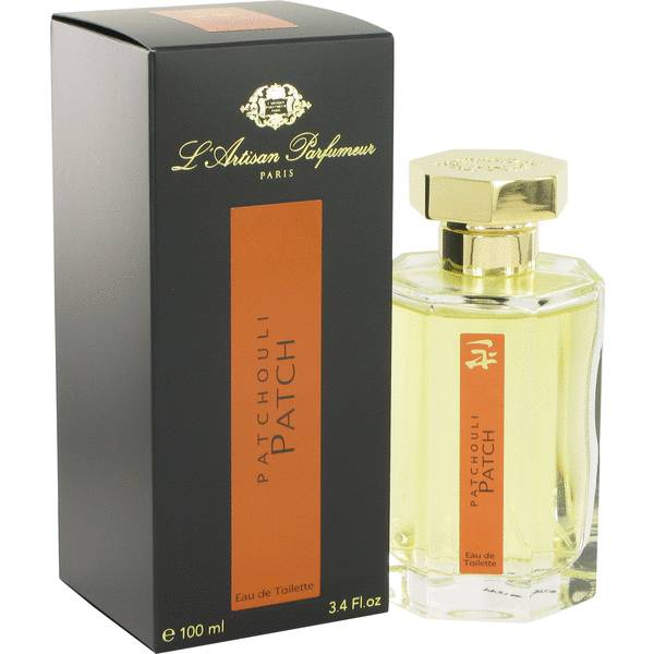 perfume Patchouli Patch Perfume