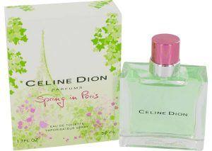 Spring In Paris Perfume, de Celine Dion · Perfume de Mujer