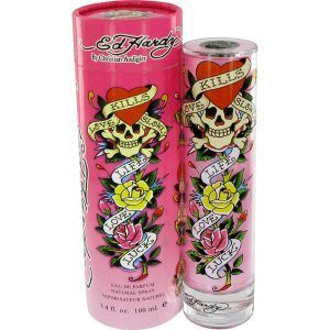Ed Hardy Perfume, de Christian Audigier · Perfume de Mujer