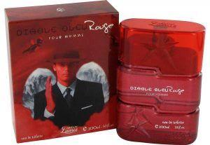Diable Bleu Rouge Cologne, de Creation Lamis · Perfume de Hombre