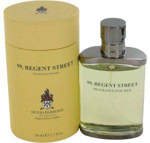 99 Regent Street Cologne, de Hugh Parsons · Perfume de Hombre