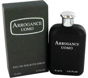 Arrogance Uomo Cologne, de Schiapparelli Pikenz · Perfume de Hombre