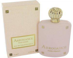 Arrogance Femme Perfume, de Schiapparelli Pikenz · Perfume de Mujer