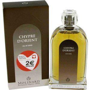 Chypre D'orient Perfume, de Molinard · Perfume de Mujer