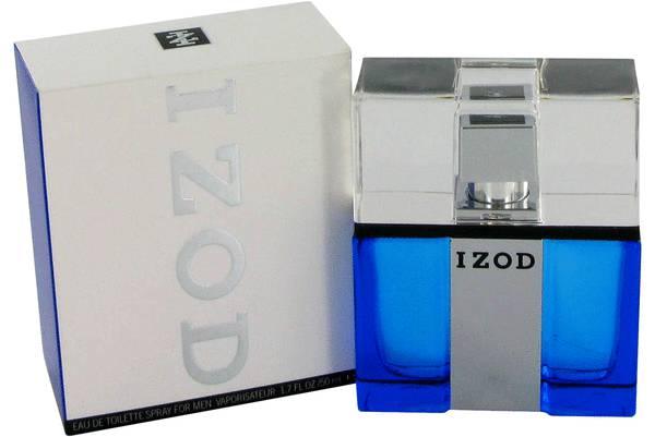 perfume Izod Cologne
