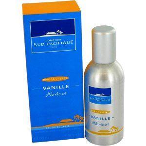 Comptoir Sud Pacifique Vanille Abricot Perfume, de Comptoir Sud Pacifique · Perfume de Mujer