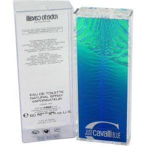 Just Cavalli Blue Cologne, de Roberto Cavalli · Perfume de Hombre